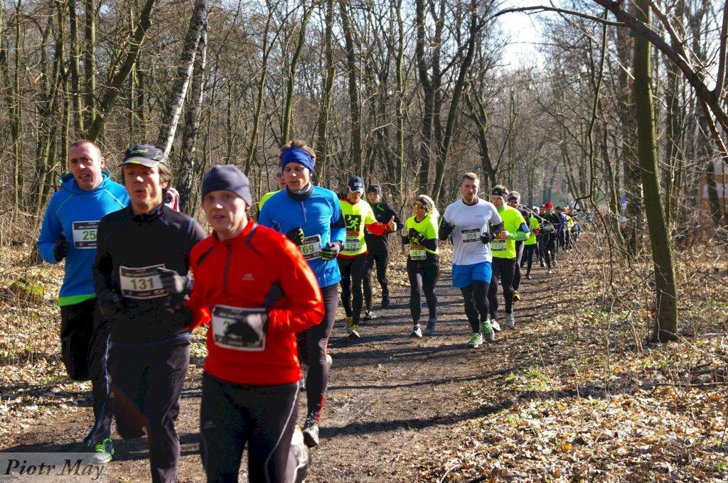 5 bieg z serii zBiegiem Natury 2012/2013