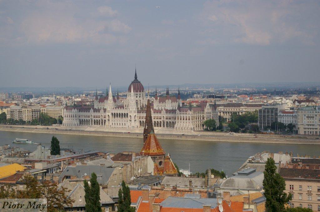 Wycieczka na Węgry