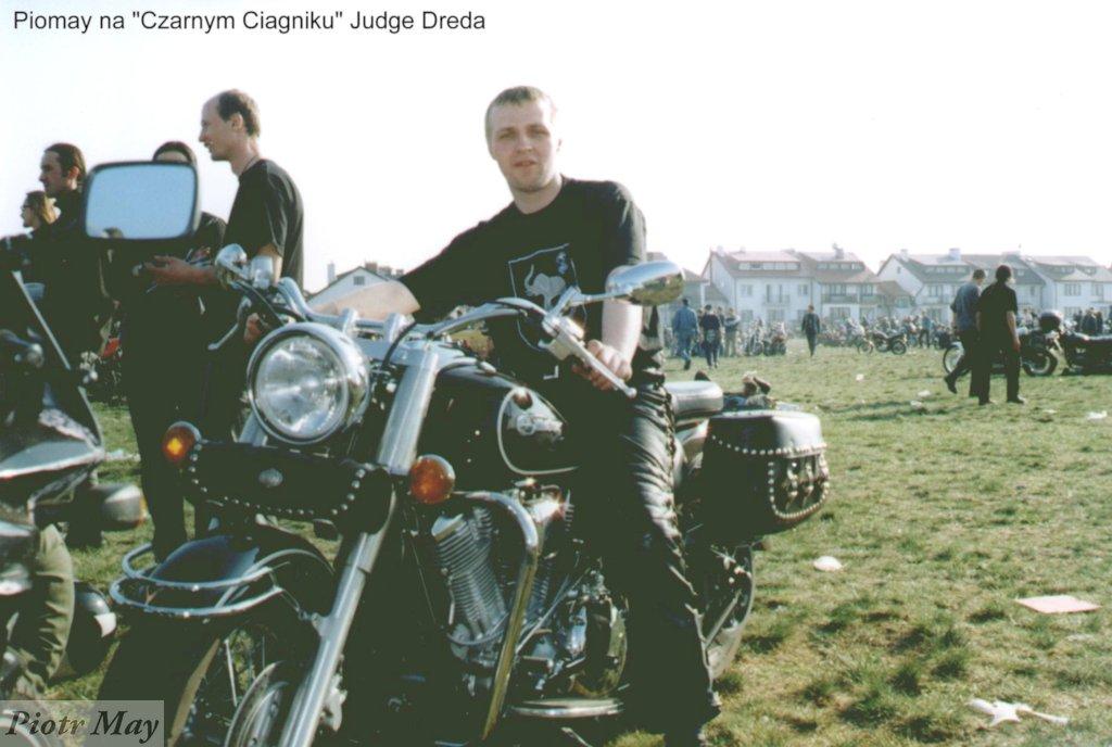 Zabezpieczony: Motocyklowe zwiedzanie Polski