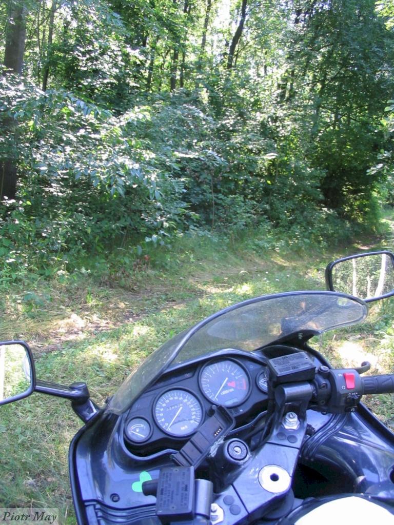 Jazda na motocyklu to frajda sama w sobie