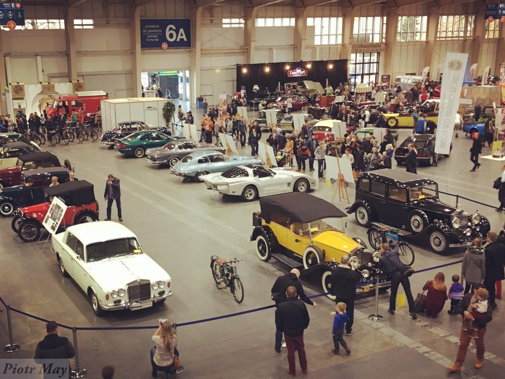 Retro Motor Show 2016