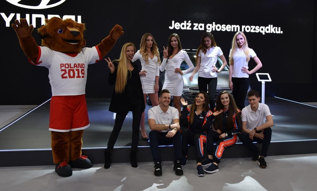 Poznań Motor Show 2019