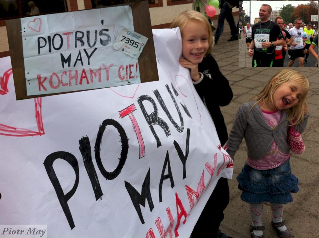 15 Maraton Poznański