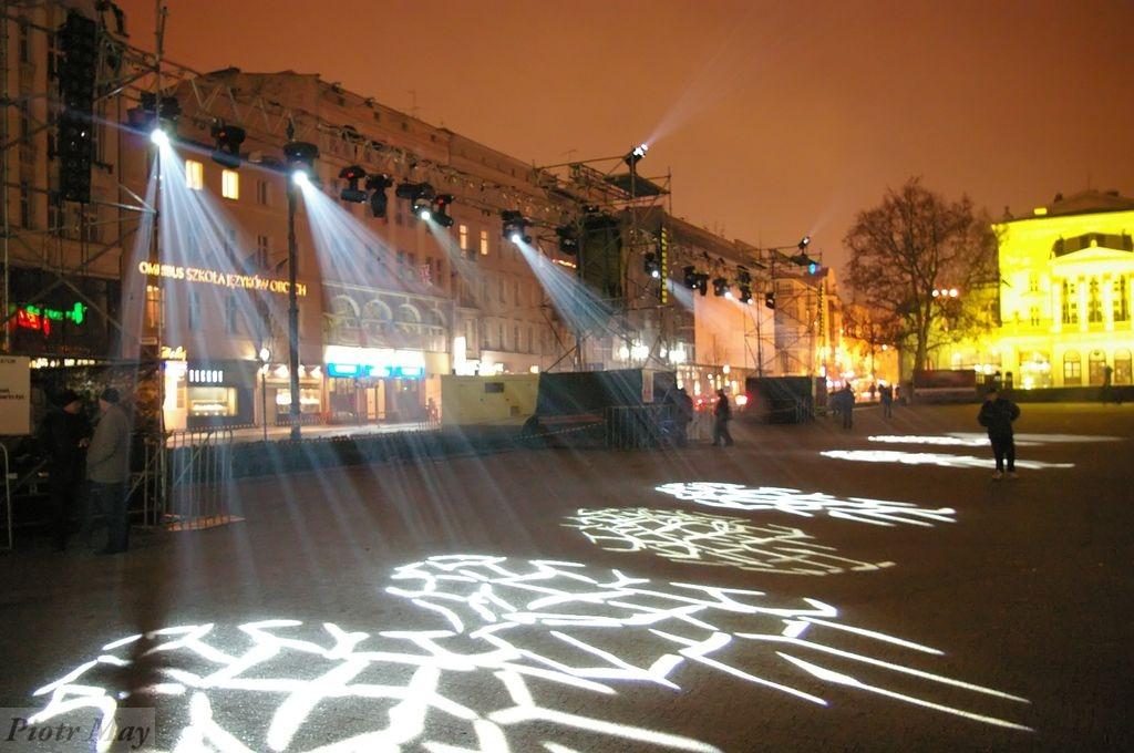 Poznań na 5 minut przed rokiem 2008