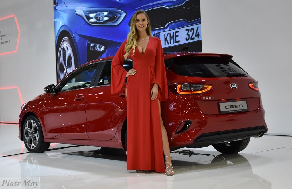 Poznański Motor Show 2018