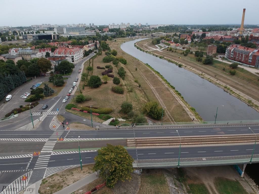 Mosty Poznania