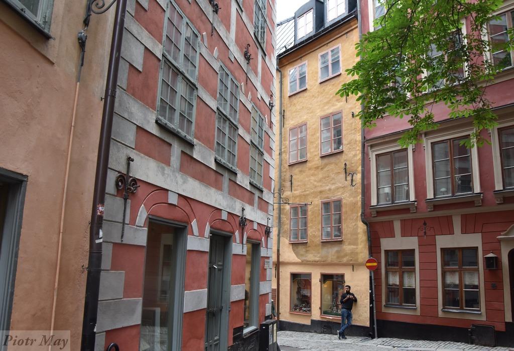 Sztokholm i okolice – krótka wycieczka po Szwecji